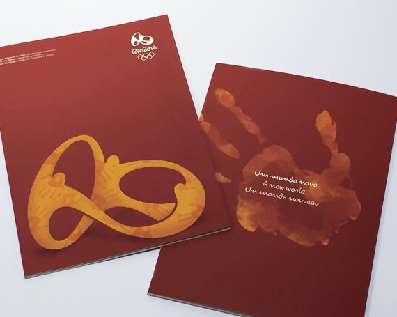 Olympic Games Closing Ceremony Program