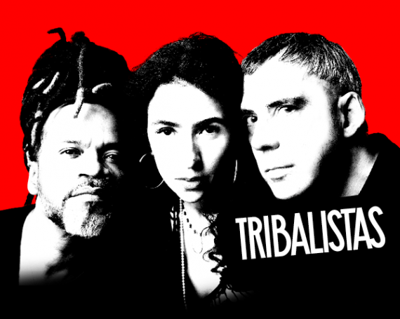 First Tribalists Tour, 16 years after the release of the first CD/DVD
