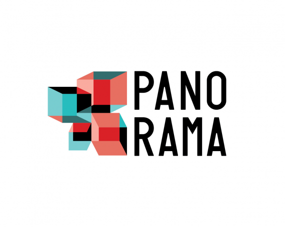 Panorama Festival new identity and communication